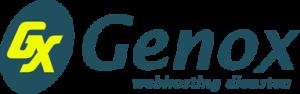 Genox Webhosting diensten