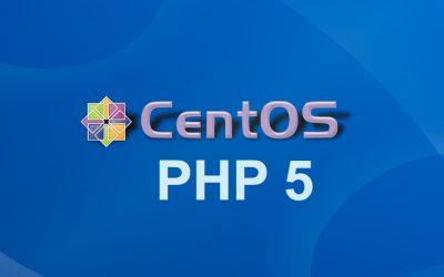PHP 5.6 Hosting, wij leveren het nog.