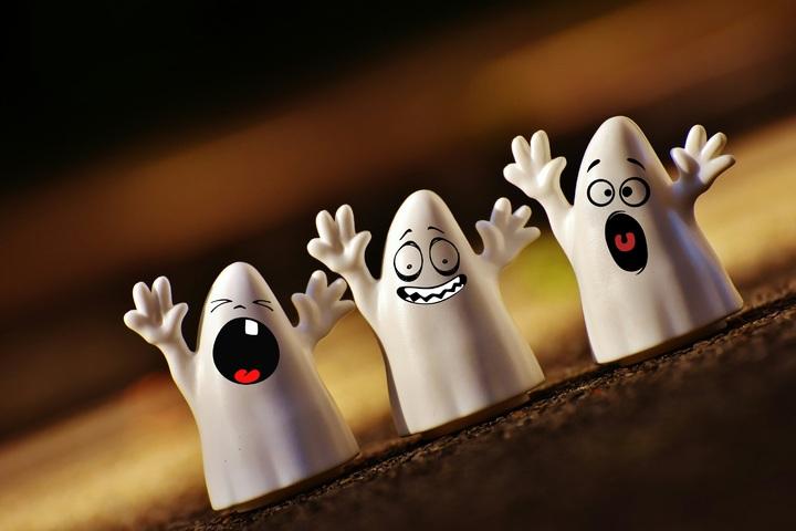 ghost factuur