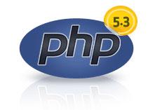 hosting PHP 5.3 tot 2021