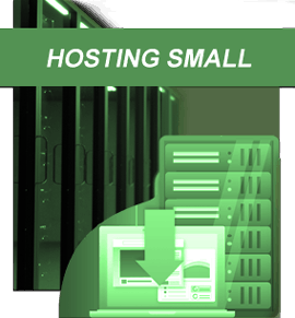 SSD hostingpakket