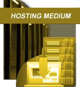 SSD website hosting